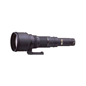 Nikon NIKKOR 800mm f/5.6 IF-ED