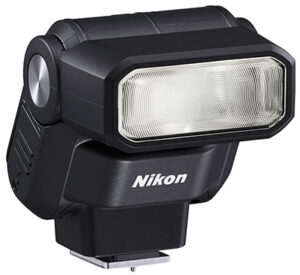 Nikon SB-300 Speedlight Announcement