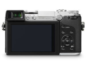 Panasonic Lumix GX7 Mirrorless Camera Announcement