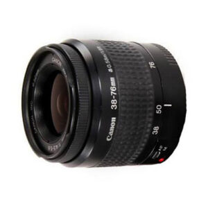 Canon EF 38-76mm f/4.5-5.6