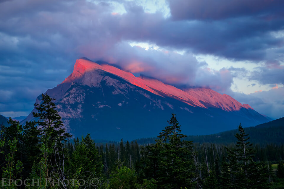 Mount_Rundle