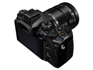 Olympus OM-D E-M1 Announcement