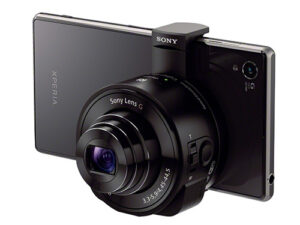 Sony Reinventing Smartphone Photography?