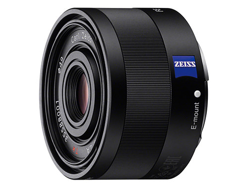 Carl Zeiss Sonnar T 35mm F2.8 Lens
