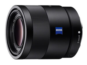 New Sony E-Mount Lenses Announced