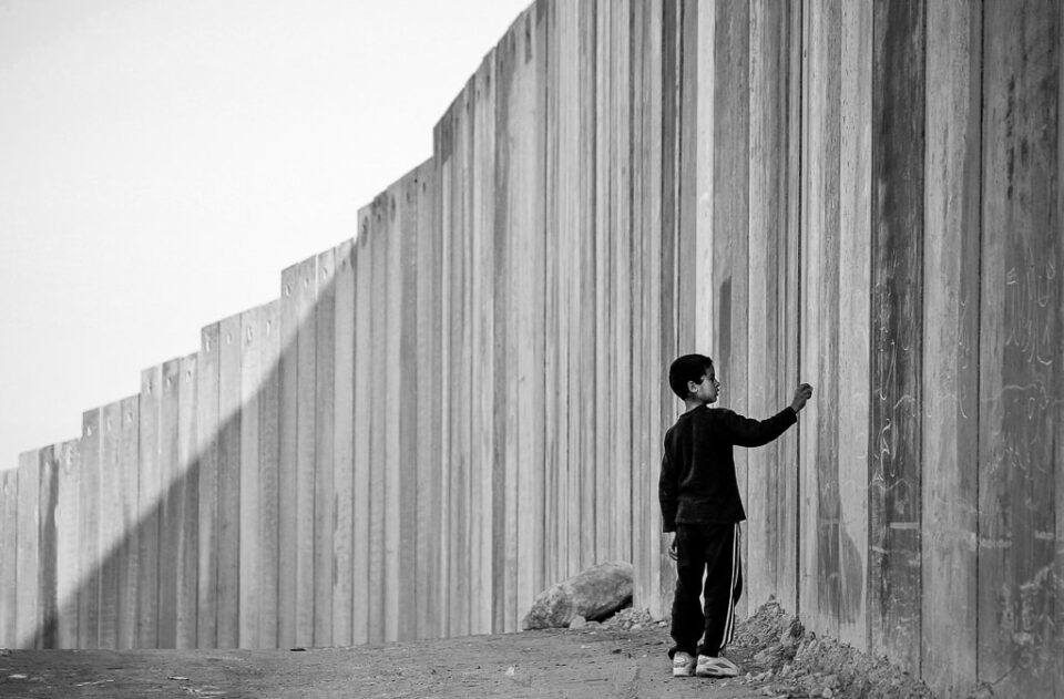Documenting Palestine in Photographs - © Gary Fields (8)