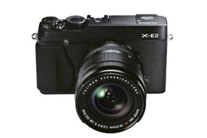 Fujifilm X-E2 Announcement