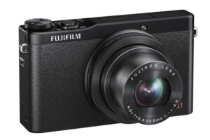 Fujifilm XQ1 Announcement