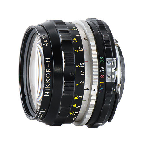 Nikon NIKKOR-H Auto 28mm f/3 5 Ai Review - Photography Life