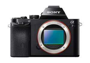 Sony A7 and A7R Full-Frame Mirrorless Camera Announcement