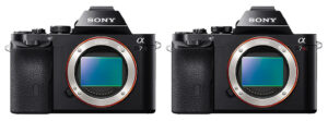 The Potential Impact of Sony's Full-Frame Mirrorless System on DSLRs