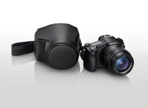 Sony RX10 Announcement