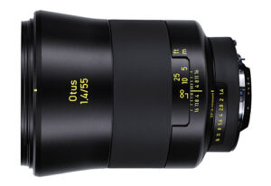 Zeiss Otus 55mm f/1.4 Lens ZF.2
