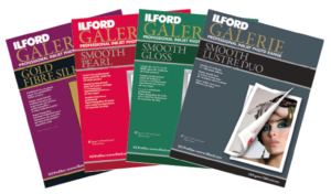 Guide to Photographic Photo Paper