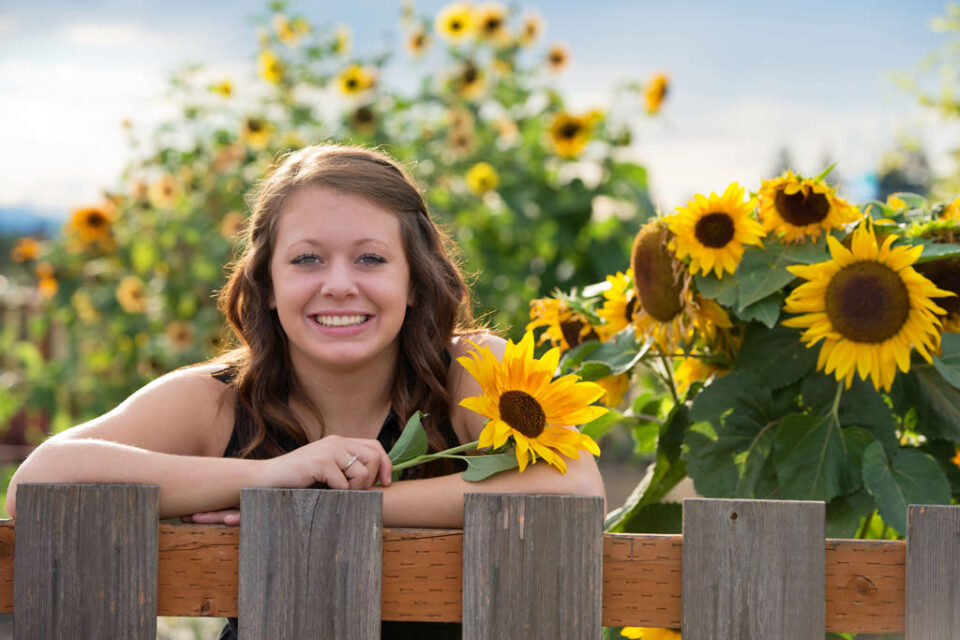 Krista Sunflower