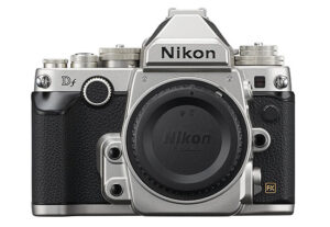 Nikon Df vs Nikon D4 ISO Performance