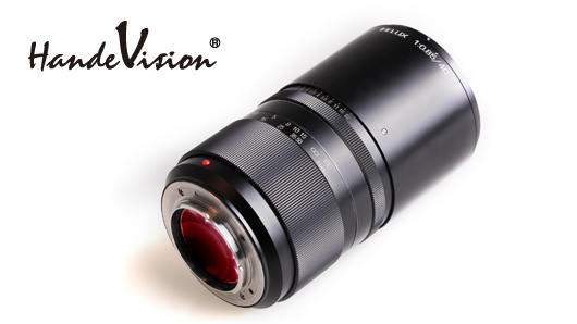 Fastest Lens for Compact System Cameras
