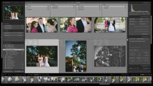 Lightroom Library Module Overview: the Navigation Panel