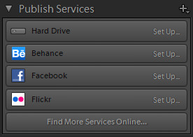 Publish Services
