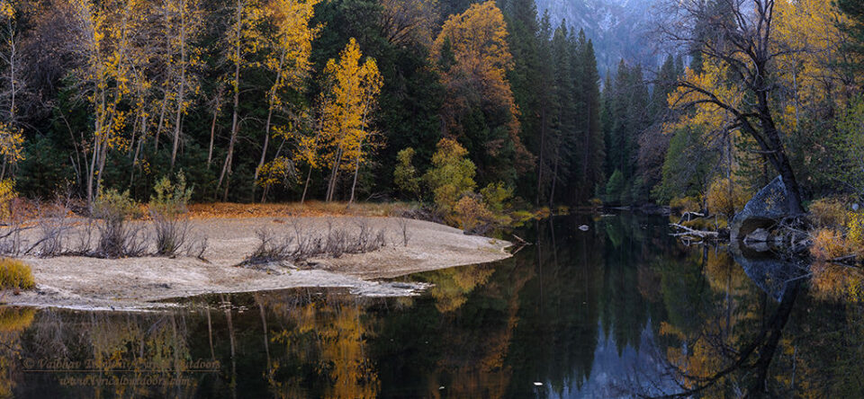 Yosemite in Autumn (14)
