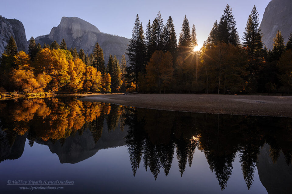 Yosemite in Autumn (4)
