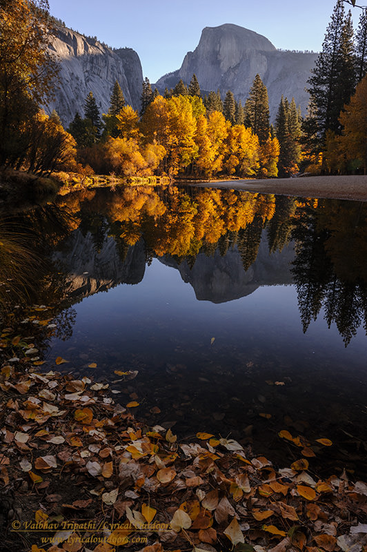Yosemite in Autumn (5)