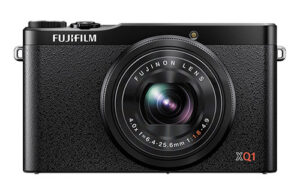 Fuji XQ1 Review
