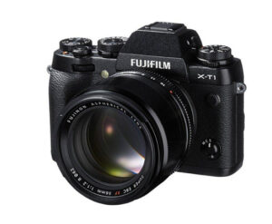Fujifilm X-T1 Announcement