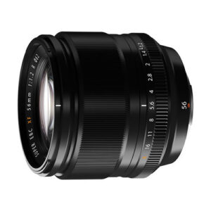 Fujifilm XF 56mm f/1.2 R Lens Announcement
