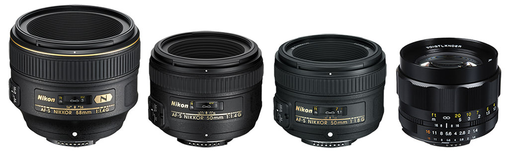 Nikon 58mm f/1 4G Review - Photography Life