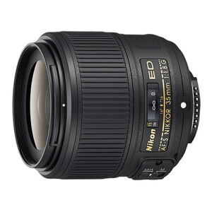 Nikon 35mm f/1.8G Announcement