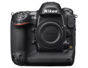 Nikon D4s to be Nikon's Next Flagship Camera