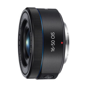 Samsung NX 16-50mm f/3.5-5.6 Power Zoom ED OIS