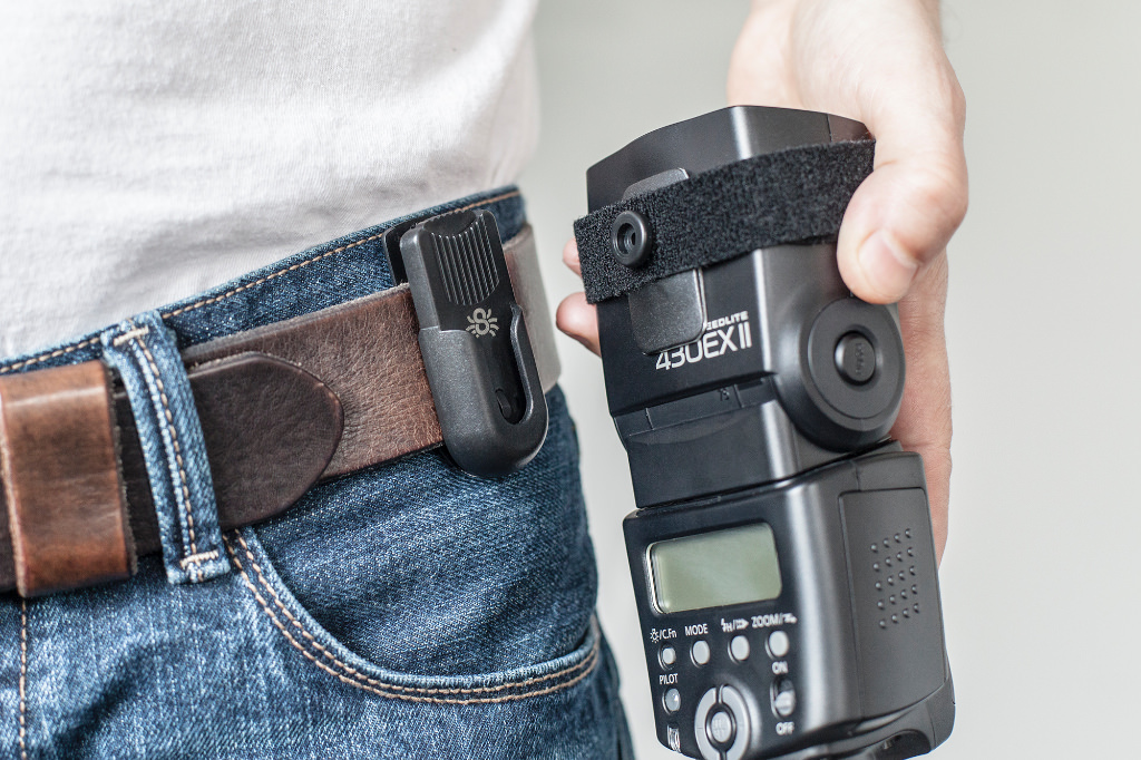 Capture Clip Pro Vs Spiderpro Camera Holster Review
