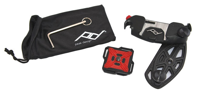 Capture Clip Pro Kit