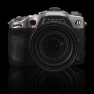 Hasselblad HV Announcement