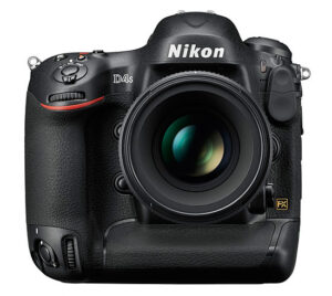 Nikon D4s DSLR Announcement