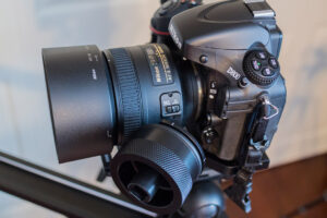 How to Use a DSLR to Shoot High Quality Videos