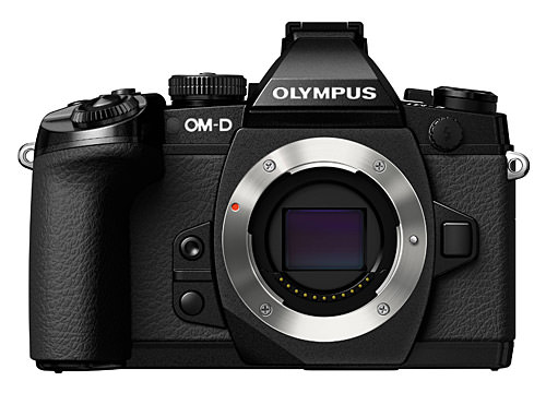 Olympus OM-D E-M1 Review