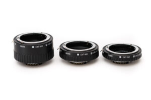 Vello Auto Extension Tube Set for Nikon Review