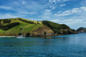 New Zealand – A Photographer's Dream
