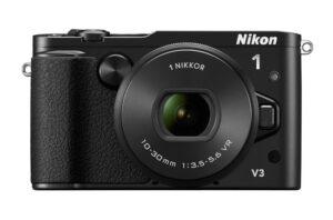 Nikon 1 V3 Announcement