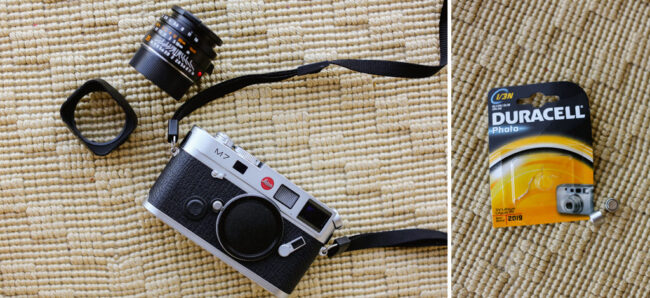 5 Leica M7 Review for Photography Life