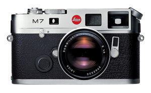 Leica M7 Review