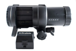 Profoto B1 with Battery