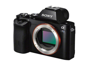 Sony A7s Full-Frame Mirrorless Camera Announcement