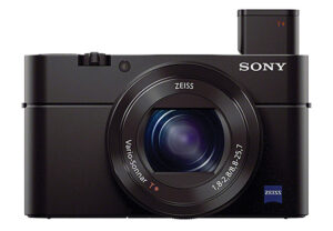 Sony RX100 III Announcement
