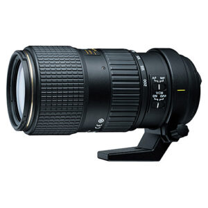 Tokina 70-200mm f/4 Pro Announcement