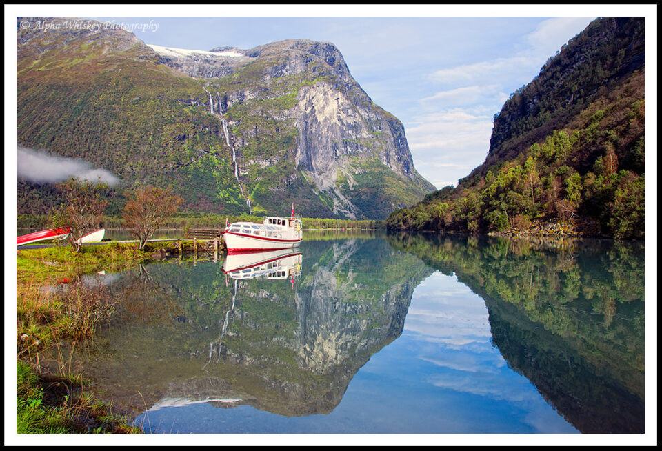 7 Olden Norway