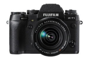 Huge Discounts on Fuji Cameras and Lenses